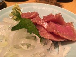 Atún japonés, simplemente delicioso