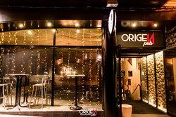 ORIGEN pub