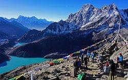 Nepal Hiking Team - Tur Pribadi Harian
