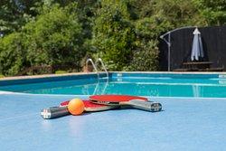 Table Tennis & Swimming Pool