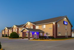 Baymont by Wyndham Fort Dodge