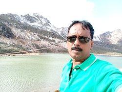 Banga Jang Lake