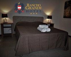 Rancho Grande Hotel
