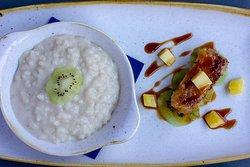 Coconut Rice (vg)