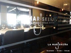 La Mariskeña Centro Max