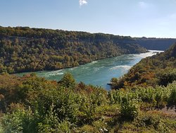 Niagara Glen Nature Areas