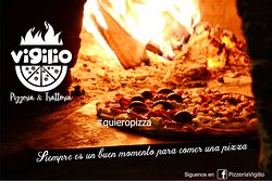 Vigilio Pizzeria & Trattoria