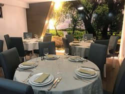 Restaurante Restaurador