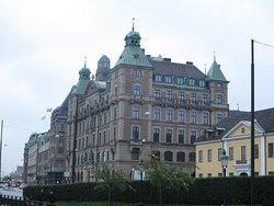 Södergatan Street