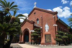 쿠로사키 교회