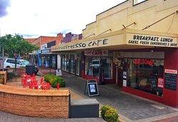 City Plaza Espresso Cafe Whyalla