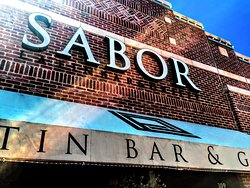 ‪Sabor Latin Bar & Grill‬
