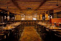 Rivermarket Bar & Kitchen