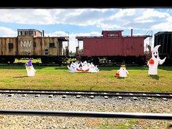 Northwest Ohio Railroad Preservation Inc.