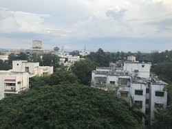 3 weeks vacation in India Pune