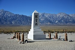 ‪Manzanar National Historic Site‬