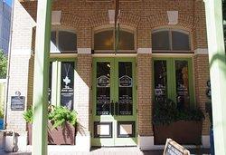 Old Bakery & Emporium