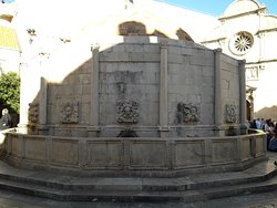 Onophrian Fountain