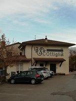 Hotel La Scottiglia