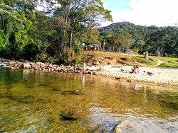 Cachoeira Toca da Onça