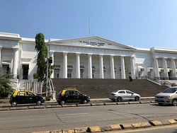 Town Hall (Asiatic Society Library)