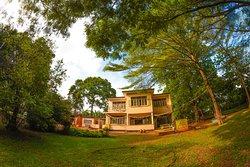 Nalubale Rafting Base and Tea House