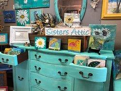 Sister's Attic