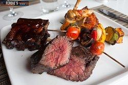 Meat Combo Feast