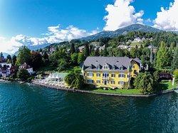 Restaurant Hotel See-Villa