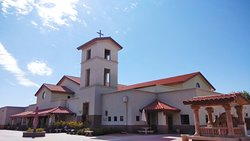 St. Anne's Roman Catholic Church