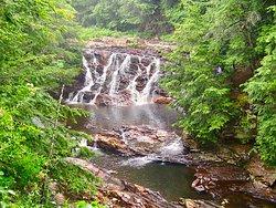 Bebe River Falls