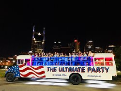 Your Ultimate Party Experience