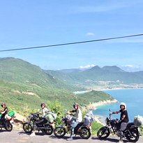 ‪Vietnam Motorcycle Tour‬