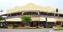 Grand Hotel Cairns