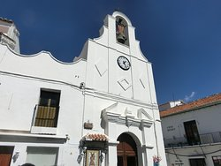 San Sebastian Church