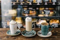 Coffee Sem