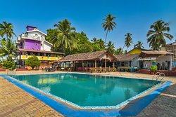 OYO 9411 Resort Calangute
