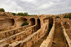 Dara Mezopotamya Harabeleri