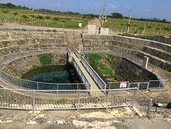 Underground Dam Museum