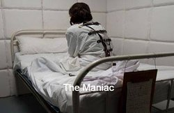The Maniac..