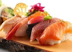 Tod Sushi & Thai