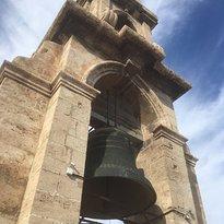 Vigía de Piles Tower