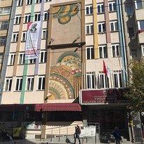 Yunus Emre Kultur Merkezi