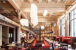 Burger & Lobster - Threadneedle Street