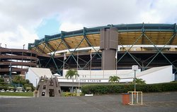 Aloha Stadium Swap meet venue