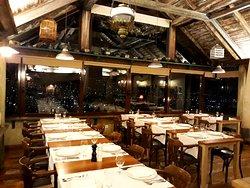 Restaurant Kibe Mahala