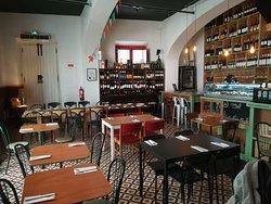 Restaurante Casa da Tocha