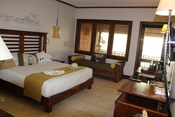 Overall a pleasant stay in a relaxed atmosphere