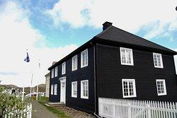 Norska Husið