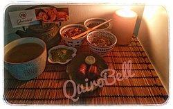 Un té es un complemento perfecto para un masaje.  Déjate invitar a una taza.